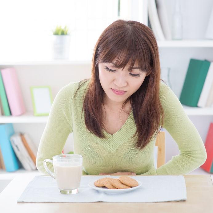 5 Camilan Penangkal Stres Selama Kehamilan