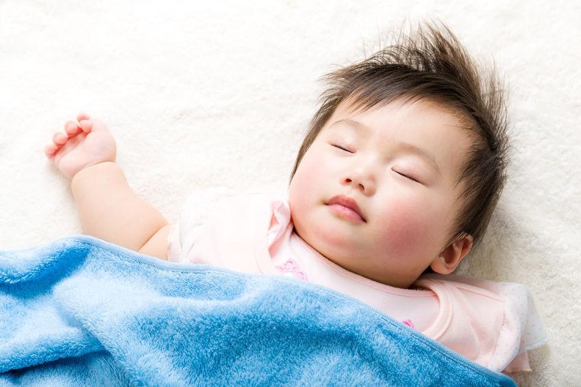 5 Manfaat Tidur Siang Bagi Perkembangan Si Kecil