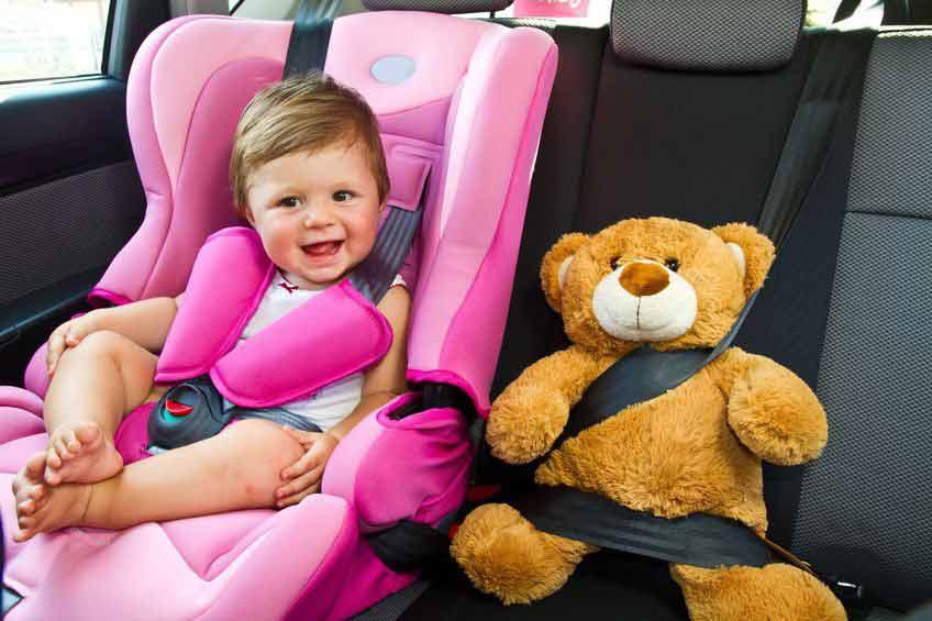 4 Tips Menyewa Perlengkapan Bayi