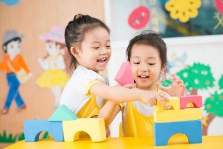 Bermain Kreatif untuk Kemampuan Problem Solving Anak