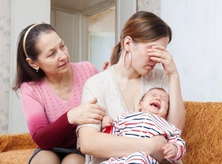 Zwitsal | Cara Bunda Melawan Baby Blues