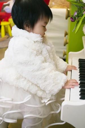 Membangun Bakat Musikalitas Anak