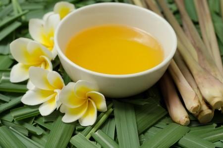 Manfaat Citronella oil pada Kulit Bayi
