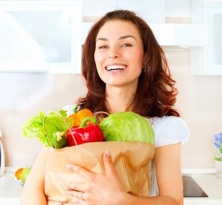 Nutrisi Seimbang untuk Ibu Hamil Vegan & Vegetarian