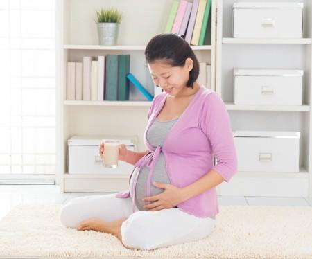 Langkah Menjaga Kesehatan Sejak Kehamilan Trimester Pertama