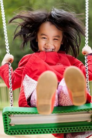 Zwitsal Kids untuk Menjaga Keharuman & Kesegaran si Kecil