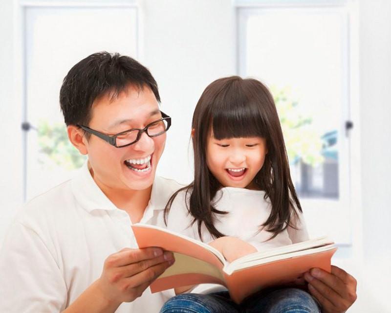 4 Buku Bacaan Agar si Kecil Makin Cerdas