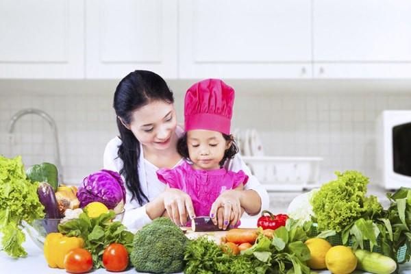 5 Ide Kegiatan Merayakan Hari Ibu Bersama Si Kecil