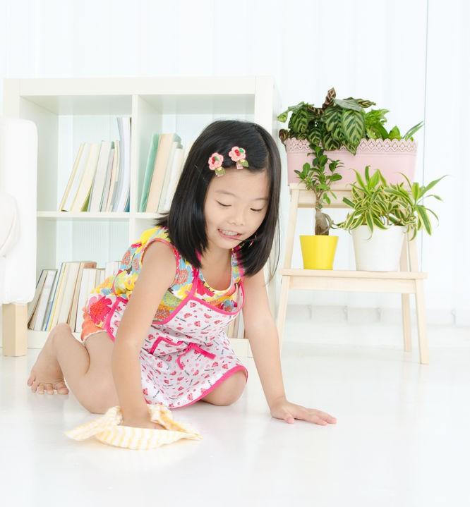 5 Tips Mengajarkan Sikap Tanggung Jawab Pada Anak