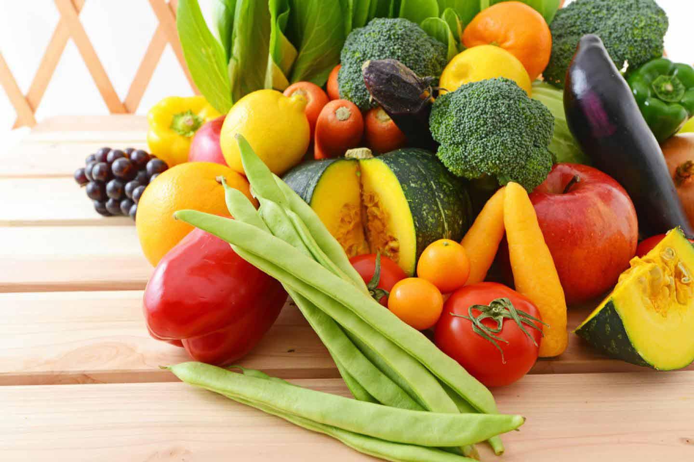 [Moms - Food & Nutrition] Makanan Bernutrisi Penting Dikonsumsi oleh Bunda Saat Menyusui