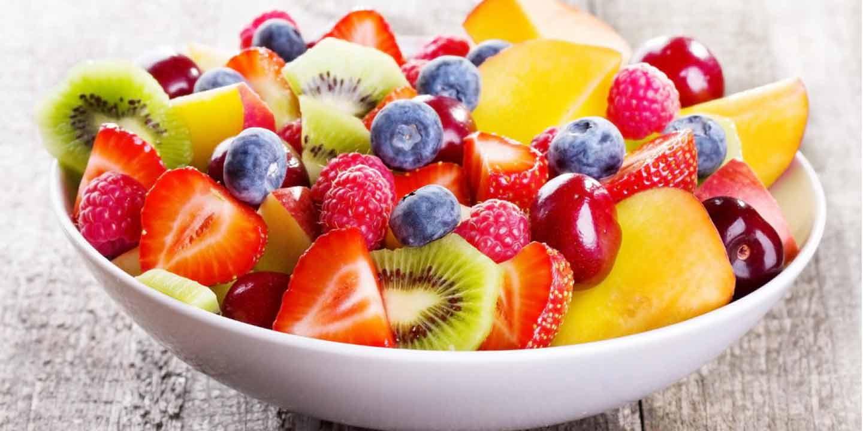 [Moms - Food & Nutrition] Ternyata Fast Food Ada yang Sehat dan Bergizi!