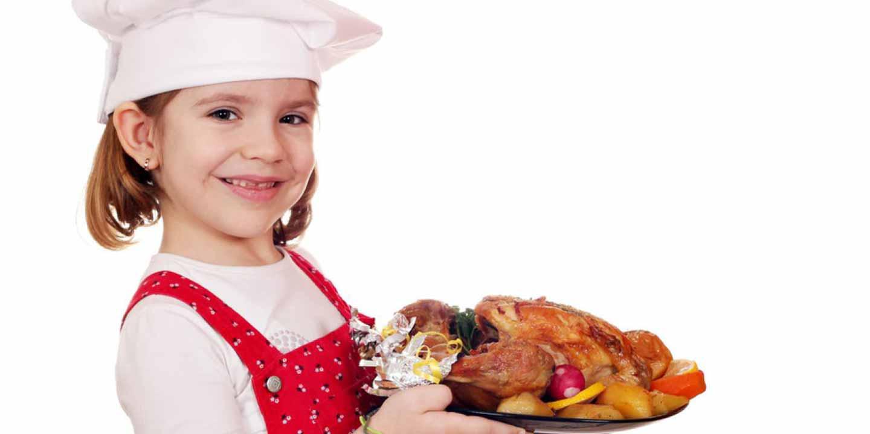 Variasi Olahan Ayam Tanpa Digoreng yang Lebih Sehat untuk Si Kecil