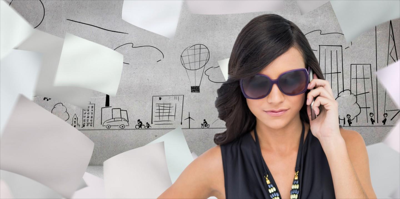 Frame Sunglasses Manakah yang Sesuai Dengan Bentuk Wajah Bunda?