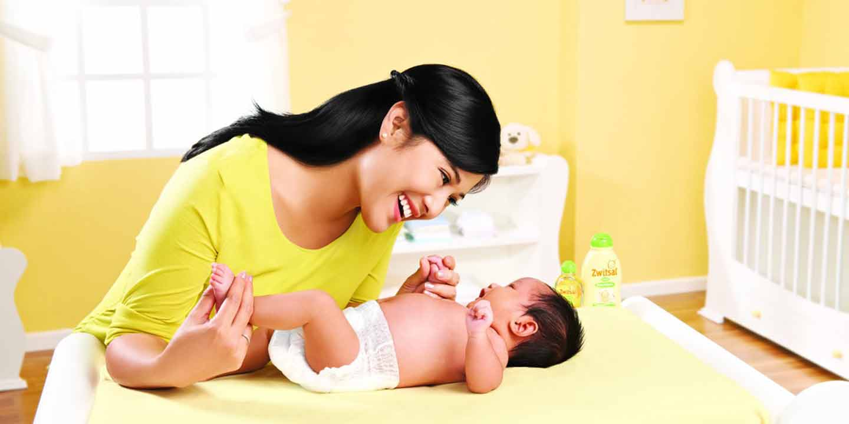 Baby Spa: Manfaat Sentuhan Hangat dan Segar bagi si Kecil