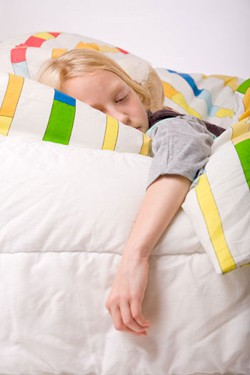 Mengatur Waktu Tidur Malam