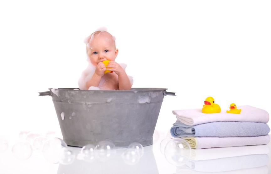 4 Langkah Perawatan untuk Perkembangan Bayi