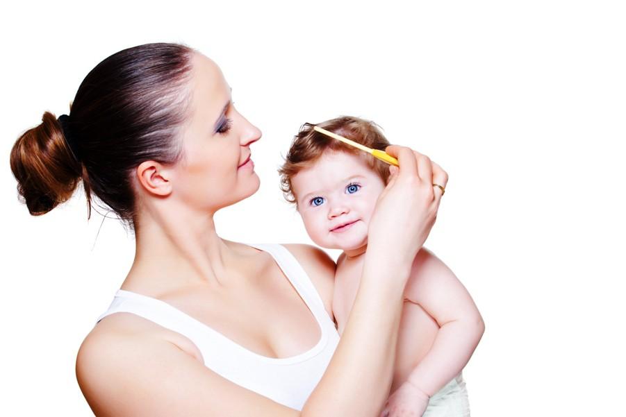Tahu Lebih Banyak Tentang Pertumbuhan Rambut Bayi