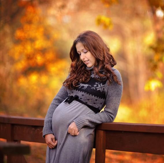 Aman Menjaga Kecantikan Selama Kehamilan