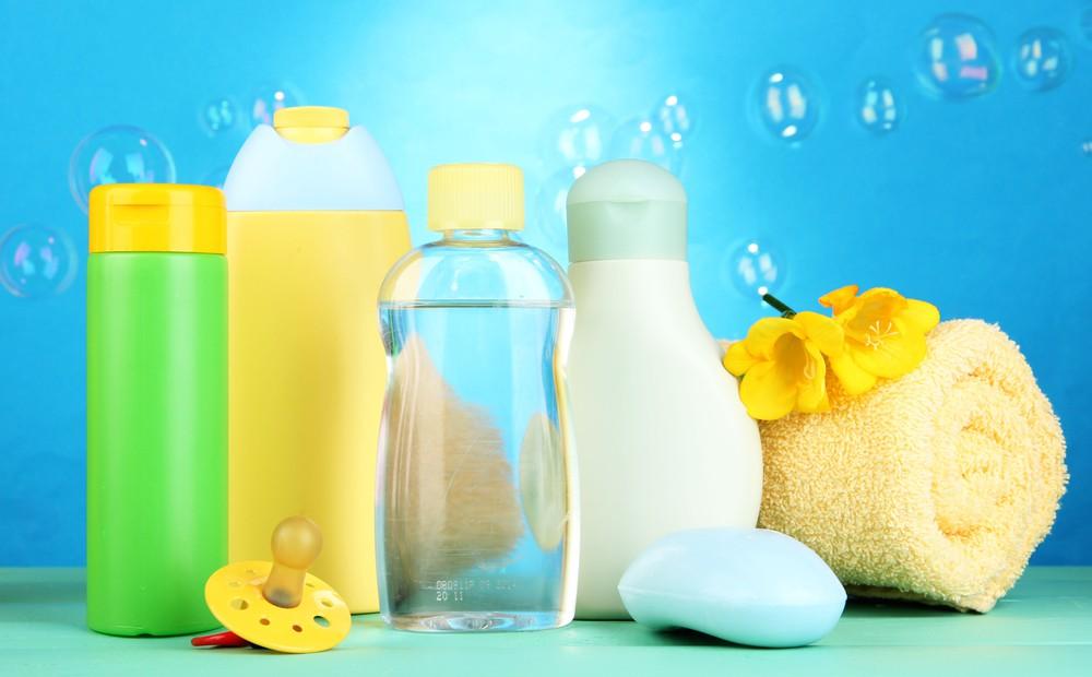 Tips Hemat dan Cermat Menyiapkan Produk Bayi