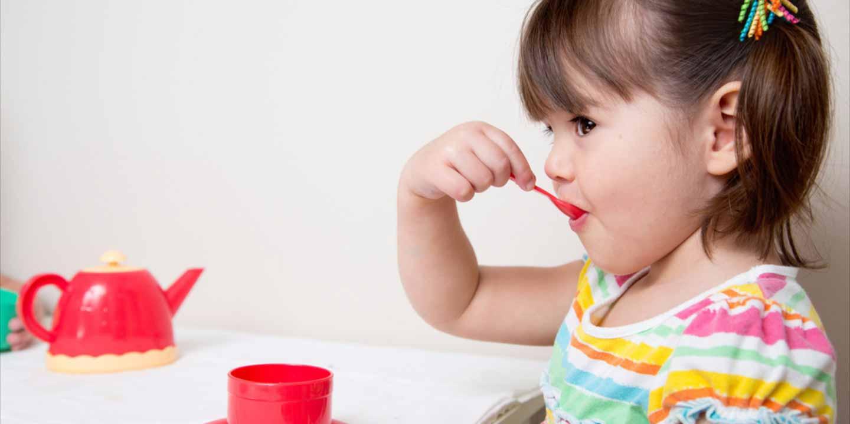 Etika Makan Yang Benar, Bermanfaat Bagi Kesehatan