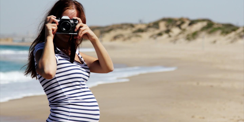 [Kehamilan Bulan 7] Persiapan Sebelum Melakukan Foto Pada Masa Kehamilan