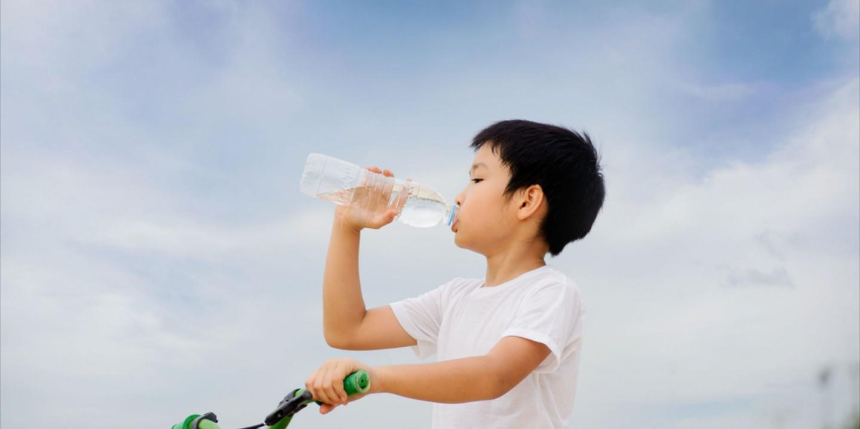3 Hal yang Harus Dikonsumsi Anak Sesudah Olahraga