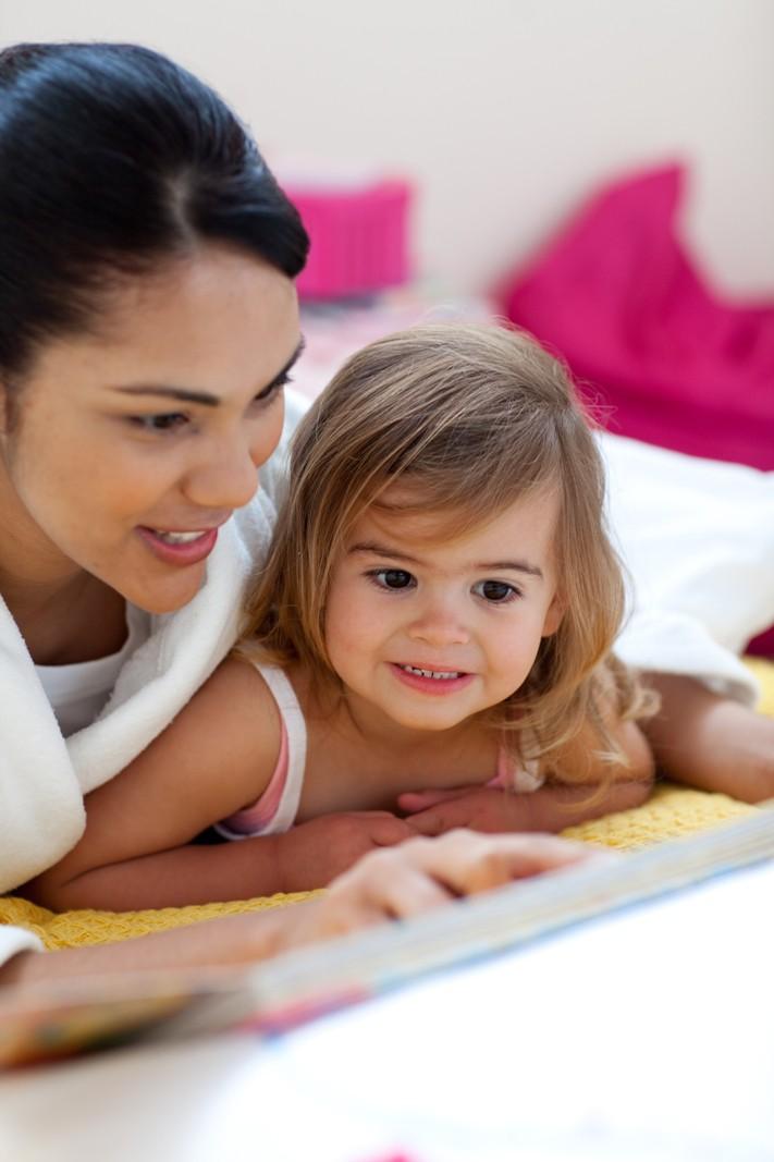 Stimulasi untuk Perkembangan Anak Usia Pra-Sekolah
