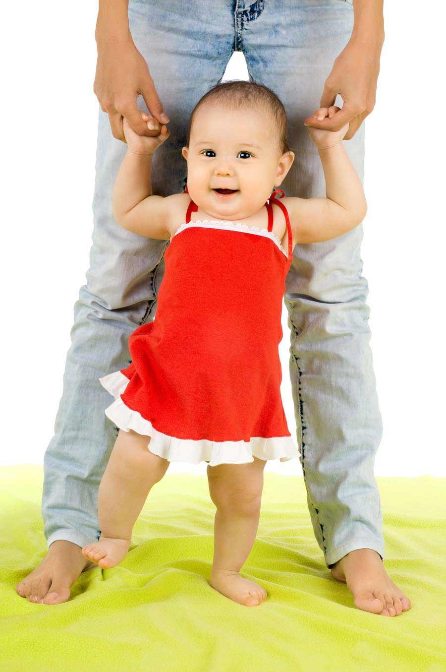 Memonitor Perkembangan Bayi Tanpa Rasa Cemas