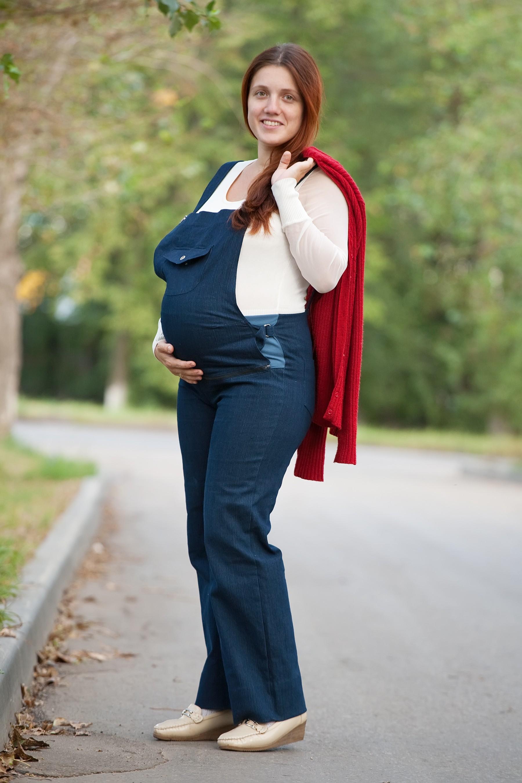 Memilih Sepatu Yang Nyaman Selama Kehamilan