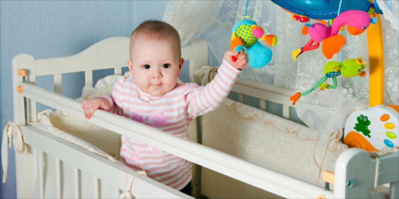 Cara Memilih Box Bayi Yang Nyaman Untuk Sang Buah Hati