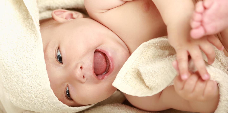 3 Manfaat Zwitsal Baby Spa