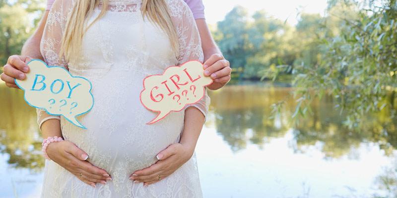 Ciri-Ciri Hamil Bayi Laki-Laki dan Anak Perempuan yang Akurat