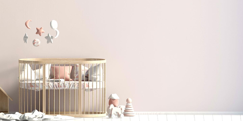 20 Perlengkapan Bayi yang Paling Bunda Butuhkan