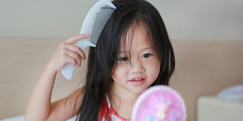 Inspirasi Model Rambut Anak yang Keren dan Cantik