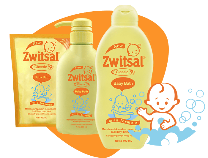 Baby Bath Classic
