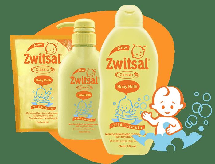 Manfaat Zwitsal Baby Cream Untuk Wajah Berjerawat  Terlaris