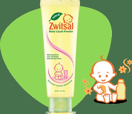 Baby Liquid Powder