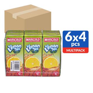 Marigold Packet Drink - Ice Lemon Tea