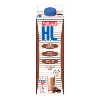 Marigold HL Milk - Chocolate