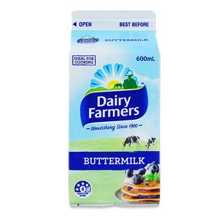 Dairy Farmers Butter Milk