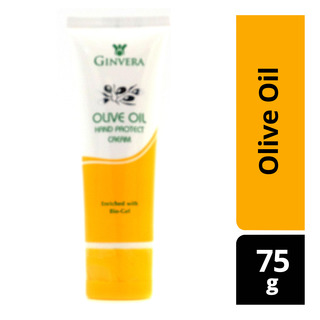 Ginvera Hand Protect Cream - Olive Oil