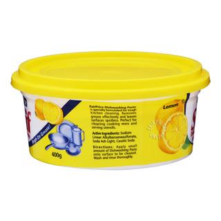 FairPrice Swif Dishwashing Paste - Lemon