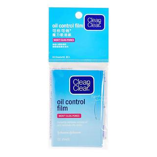 Clean & Clear Oil Control Film