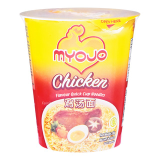 Myojo Quick Cup Noodles - Chicken