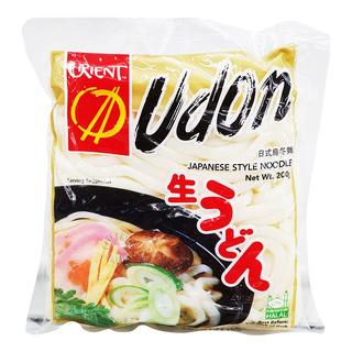 Orient Udon Japanese Style Noodle