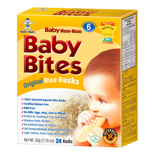 Take One Baby Bites - Original