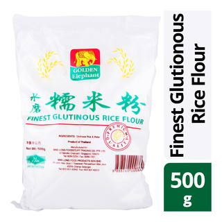 Golden Elephant Finest Glutionous Rice Flour