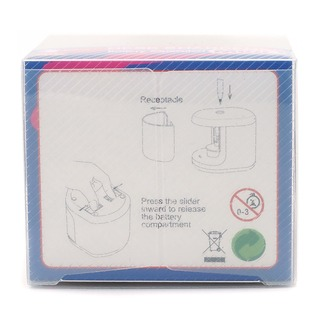 Toyo Desk Sharpener - Mini (Battery Operated)