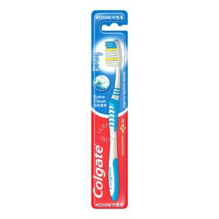 Colgate Extra Clean Toothbrush - Medium