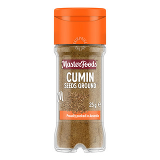 MasterFoods Spices - Cumin Seeds (Ground)